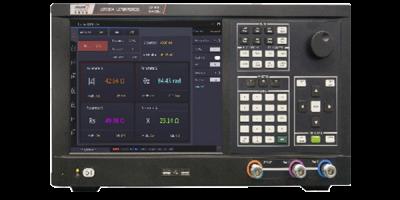 国内首发:3GHz高频阻抗测试仪